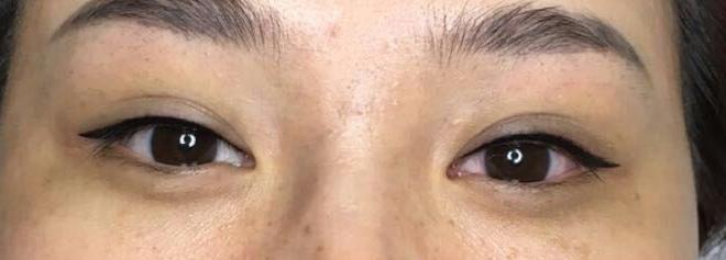 最新整理纹眼线的十一个步骤